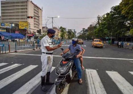 পুলিশকর্মীদের স্বাস্থ্যের খেয়াল রাখতে এল 'নিরাময়', চালু হলো 'ডিজিটাল সিম্পটম চেকার
