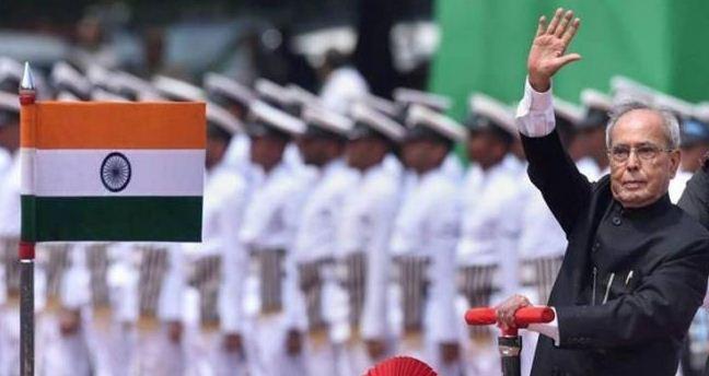 প্রয়াত প্রাক্তন রাষ্ট্রপতি প্রণব মুখার্জি, শোকস্তব্ধ গোটা দেশ