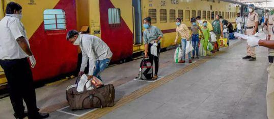 শুরু হচ্ছে 'ক্লোন ট্রেন' পরিষেবা, ৪০ টি ট্রেন চালাবে ভারতীয় রেল