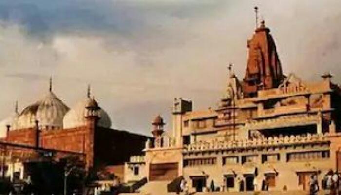 শ্রীকৃষ্ণের জন্মভূমির ওপর ইদগা মসজিদ সরানোর পিটিশন গ্রহণ করল না আদালত
