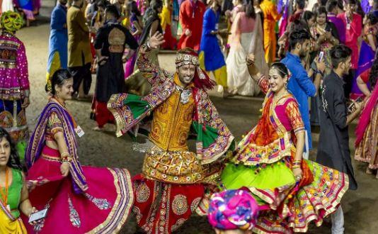 করোনা সংক্রমণ রুখতে বাতিল হলো বিখ্যাত 'গরবা' অনুষ্ঠান
